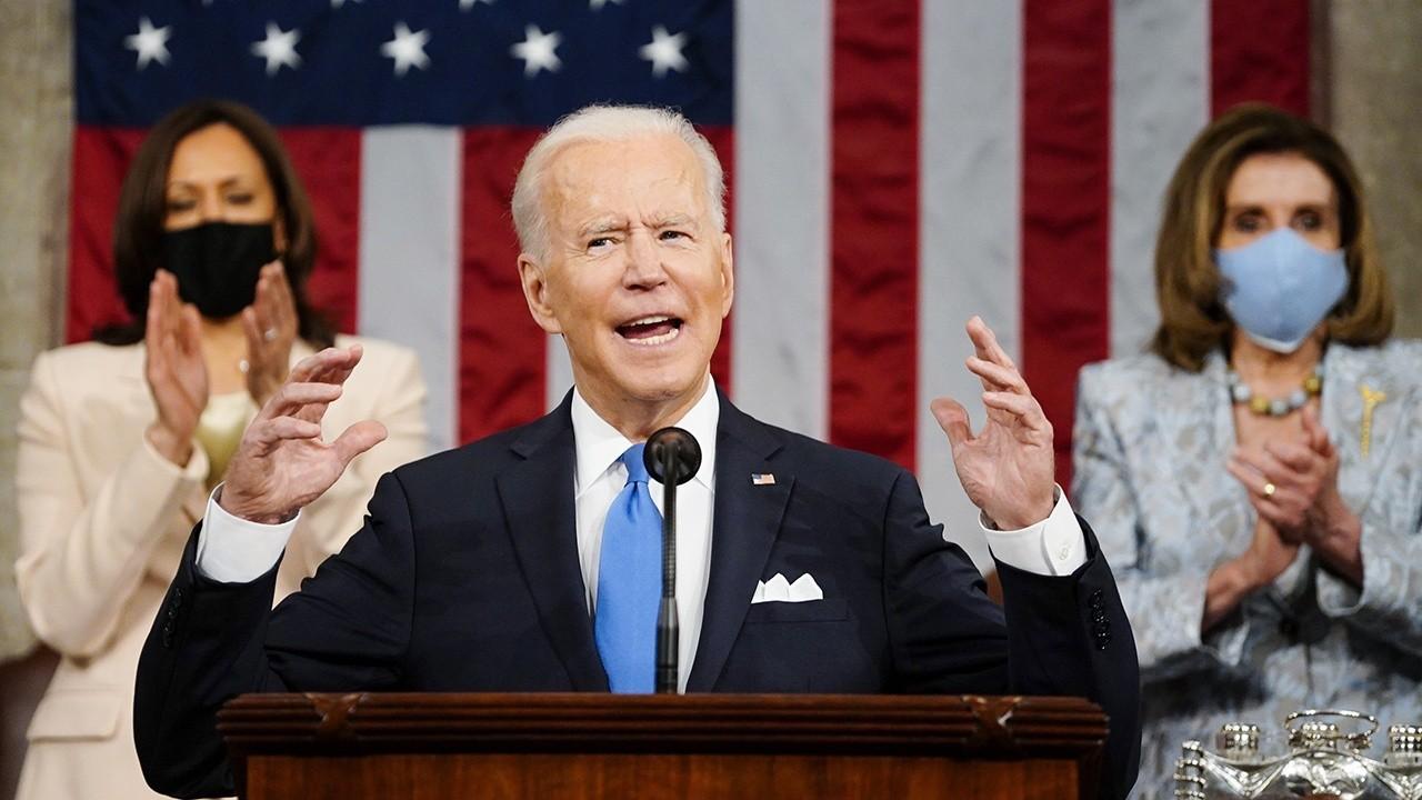 Biden's biggest failure is being 'ignored': Sen. Rubio