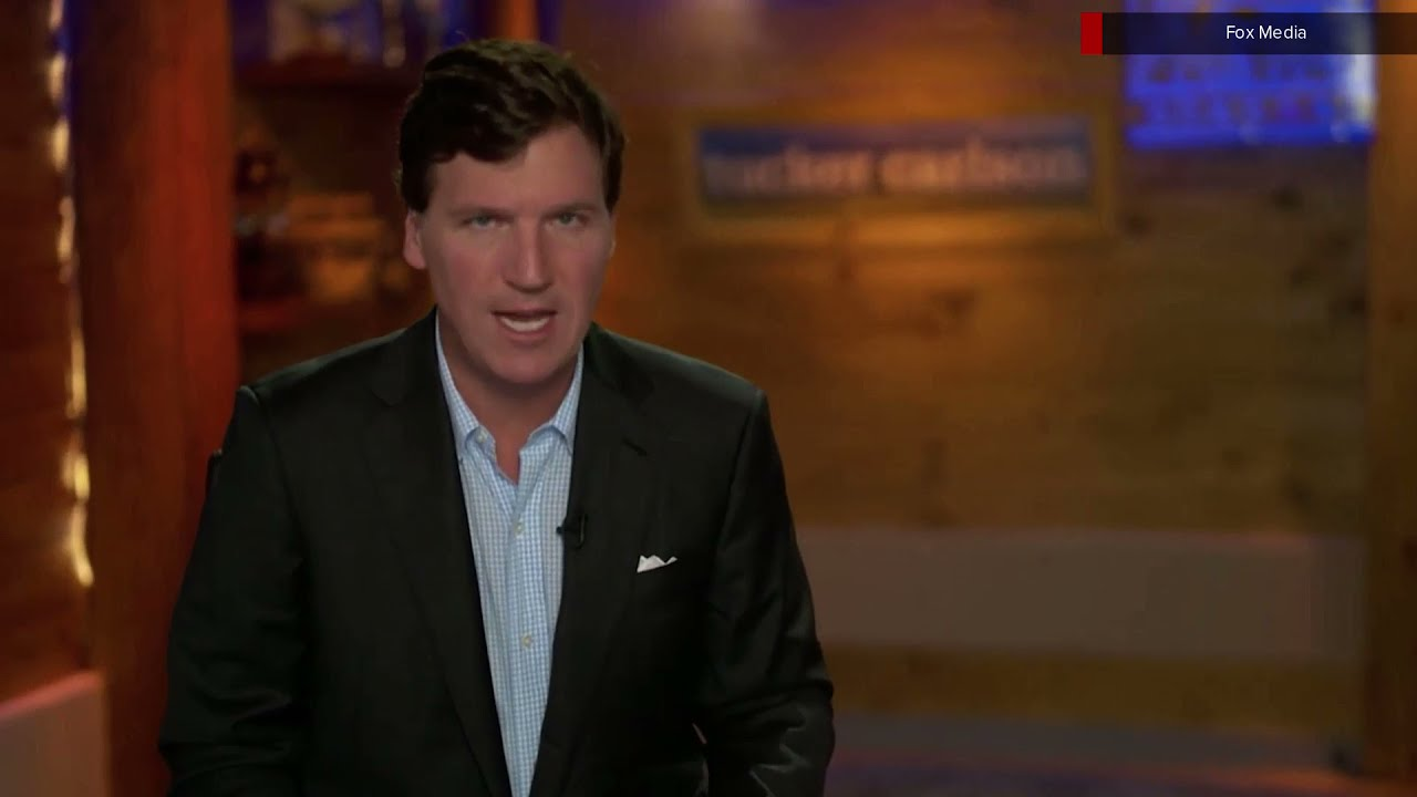 How to watch Tucker Carlson's new Fox Nation show