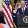Biden's mandatory spending is the debt problem, not earmarks: Rep. Stewart