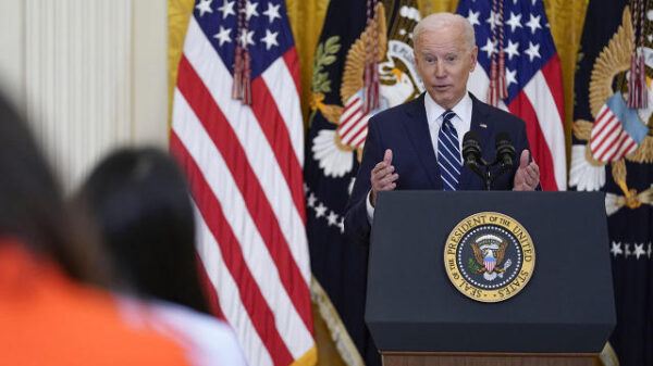 Biden's mandatory spending is the debt problem, not earmarks: Rep. Stewart