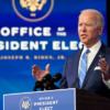 Biden to discuss the American Rescue Plan