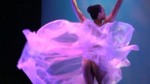 Dancers seek to rid ballet of Asian stereotypes