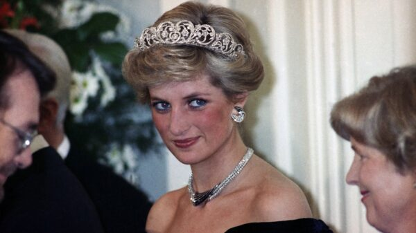 Journalist used deceit to secure Princess Diana interview, report finds