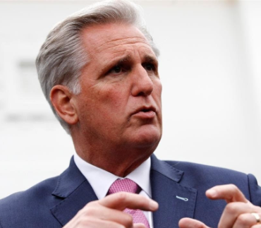 McCarthy speaks to GA businesses hurt by MLB relocating the All-Star Game