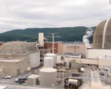 Biden admin ready to back subsidies for nuclear energy plants