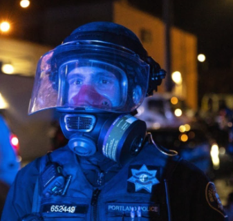 'Outnumbered' calls out the left's dangerous anti-cop rhetoric