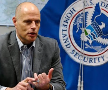 Former acting ICE director urges Biden to 'close those gaps' on border