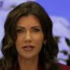 Kristi Noem calls out liberal media's lies
