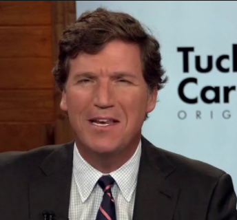 Tucker: We are watching an attack on democracy