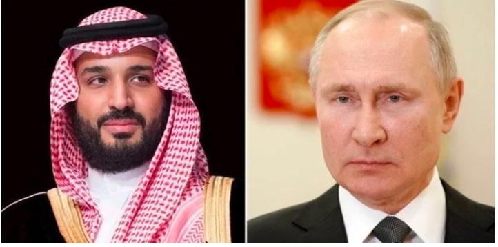 Crown Prince Mohammed bin Salman's