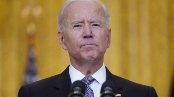 Democrats urge Biden to forcefully call for cease-fire between Israel and Hamas