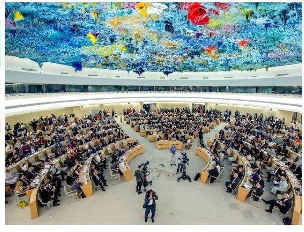 UN adopts Pakistan's resolution against Israel