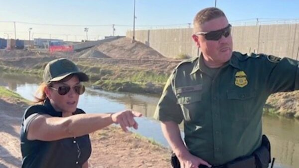 GOP rep sounds alarm on border after visit: 'It's worse than I thought'