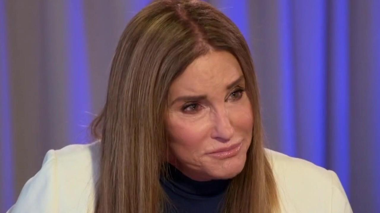 Caitlyn Jenner blasts California's 'sky-high' taxes