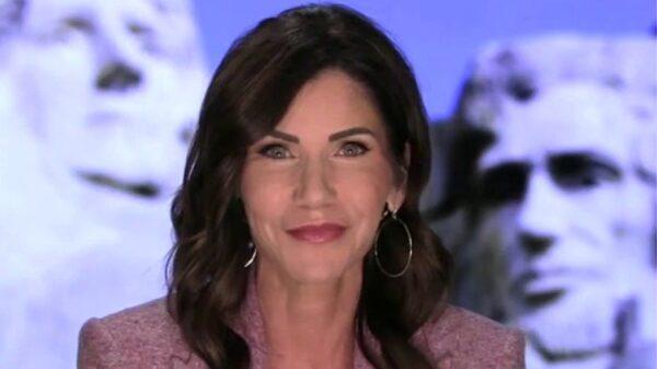 Gov. Noem suing White House over Mount Rushmore fireworks ban