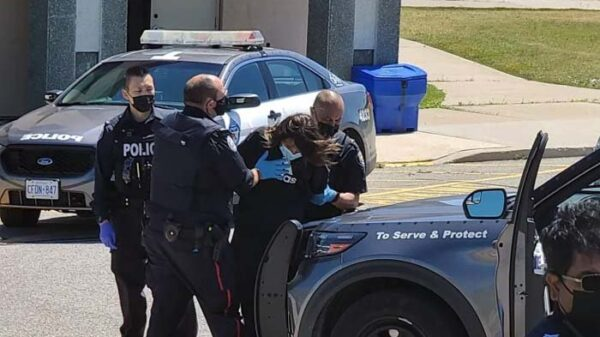 Canada: Another Islamophobic incident