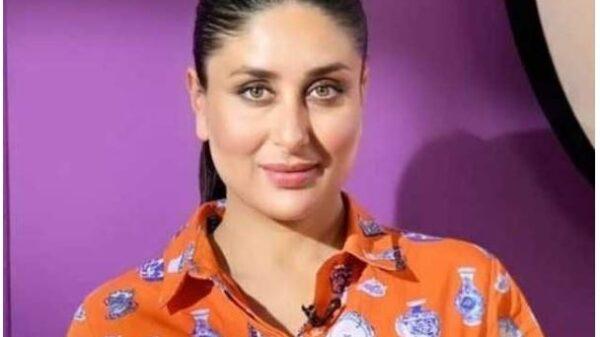 Why did the hashtag 'Boycott Kareena Kapoor Khan' trending on Twitter?