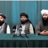 The Taliban claim control of five key districts in Afghanistan