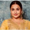 Sexism is discriminated against not only by men but also by women: Vidya Balan