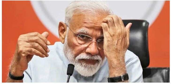 All Parties Conference, 'Now Kashmiri people will not come to Modi'