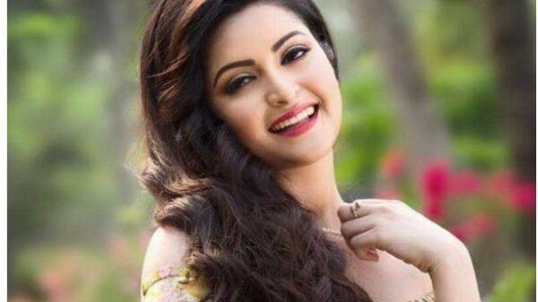 Bangladeshi actress accused of gang-raping 4 people