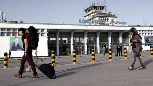 Taliban Opposes US-Turkey Security Agreement at Kabul Airport
