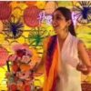 Maya Ali's Holi Theme Birthday Party: Photos