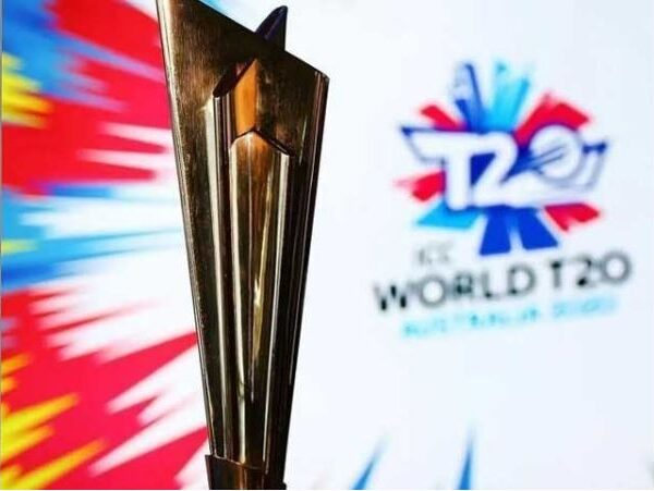Pakistan and India in the same group in the ICC T20 World Cup