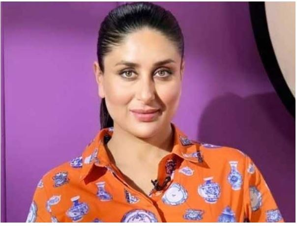 A police complaint has been lodged against Kareena Kapoor for insulting the religious sentiments of the Christian community