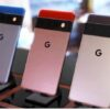 Google has announced the Pixel 6, an artificial intelligence chip