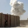 US airstrike in Afghanistan claims to have killed 40 Taliban fighters