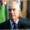 British Prince Andrew accused of harassing American woman