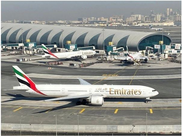 UAE extends travel ban to Asian countries, including Pakistan