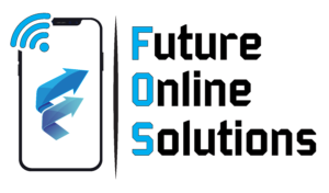 Future online solutions company feature image