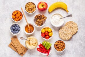 How to gain healthy weight?