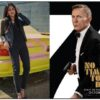 The success of the James Bond 007 film also includes the services of Pakistani artist Larib Ata